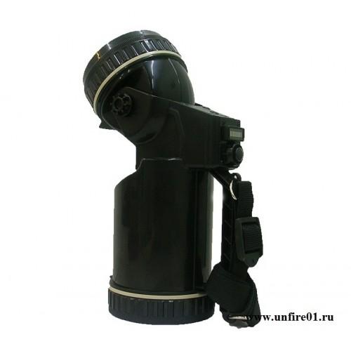 Профессиональный переносной фонарь ФОС -