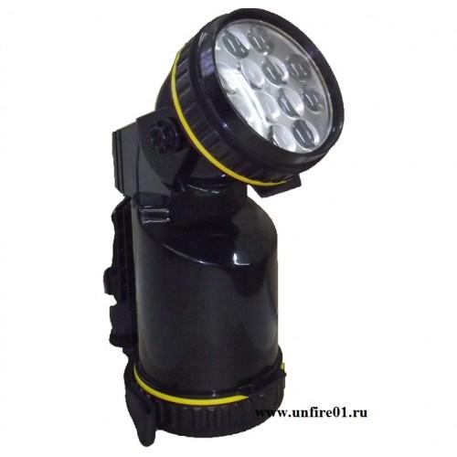 Профессиональный переносной фонарь ФОС-С -