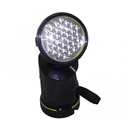 Профессиональный переносной фонарь ФОС-СА светодиодный -