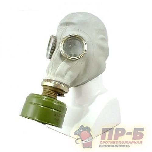 Противогаз ГП-5 - Гражданские противогазы