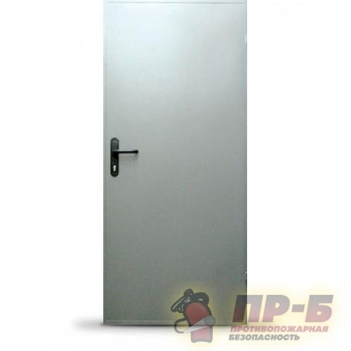 Противопожарная дверь однопольная ДПМ-01/30 Пульс - Двери противопожарные