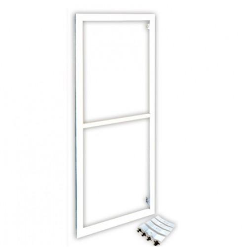 Рама для пожарных шкафов ПРЕСТИЖ-03 (ШПК-320) белая -