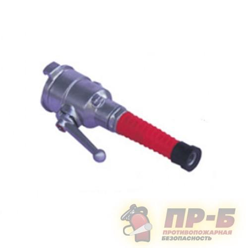 Ручные пожарные стволы РСП-70 А - Cтволы пожарные ручные