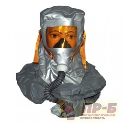 Самоспасатель изолирующий  СИП-1  (15мин.) - Самоспасатели изолирующие
