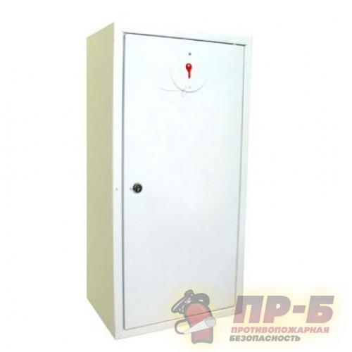 Шкаф пожарный ПРЕСТИЖ-04-НЗБ для огнетушителя - Для огнетушителей