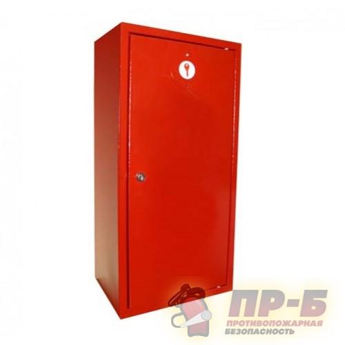 Шкаф пожарный ПРЕСТИЖ-04-НЗК для огнетушителя - Для огнетушителей