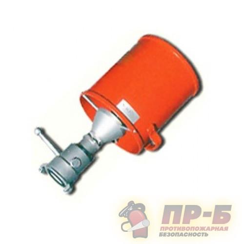Ствол СВПК-4 - Стволы с пеногенератором
