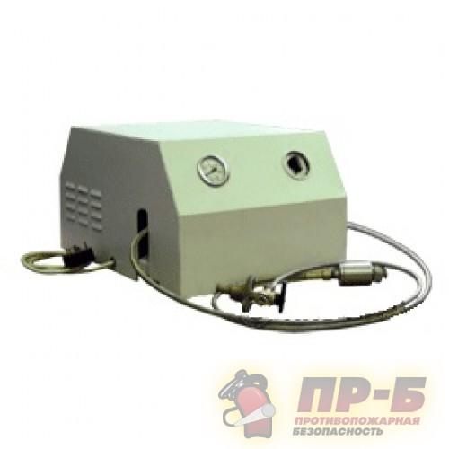 Углекислотная зарядная станция УЗС-01П версия 200 V -