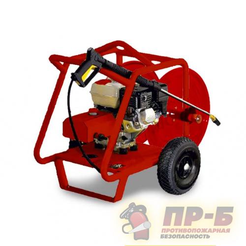 Установка противопожарная высокого давления (УПВД) Rein 800 - Мобильные установки пожаротушения