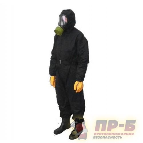 Защитная фильтрующая одежда - ЗФО - Одежда