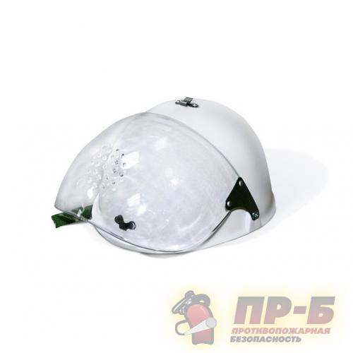 Защитная каска КЗ-94М, натуральная кожа - Шлемы и каски