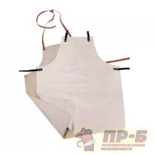 Защитный фартук сварщика - Одежда
