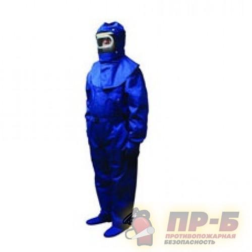 Защитный костюм «Экран-2Б» - Одежда