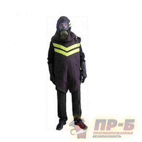 Защитный костюм модульного типа ЗКМТ (Модуль 1) - Одежда