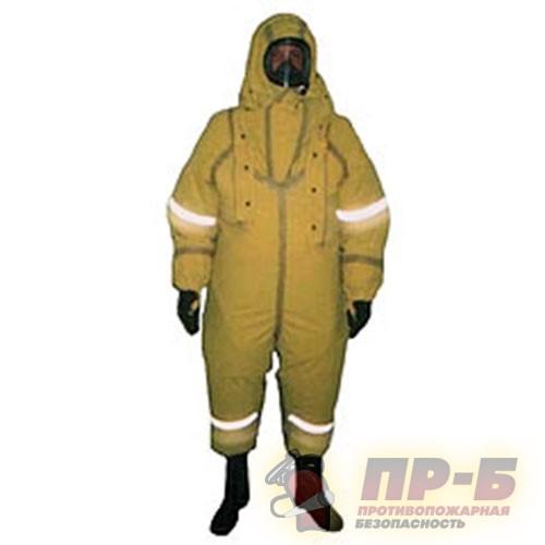 Защитный костюм модульного типа ЗКМТ (Модуль 2) - Одежда