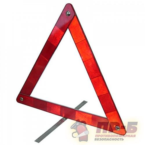 Знак аварийной остановки - Знаки, плакаты, документация (полиграфия)