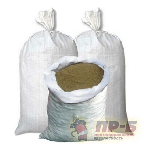 Песок для пожарных ящиков - предназначенных под хранение песка установленных вблизи или в комплекте с пожарным щитом
