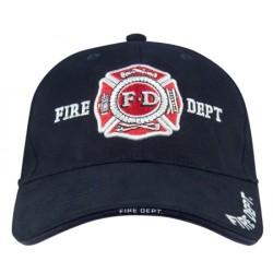Пожарые бейсболки, пожарные шапки