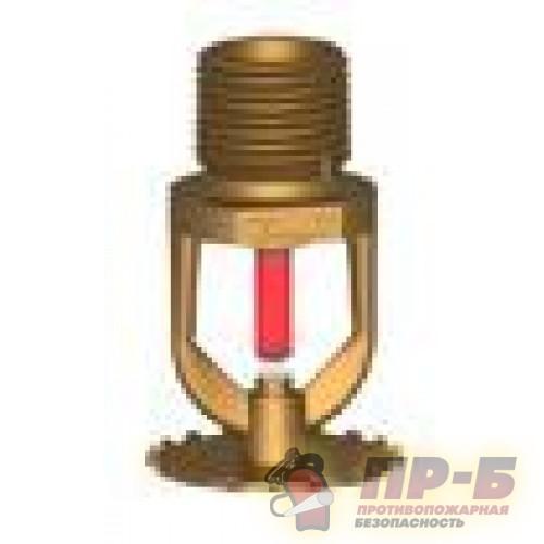 Стеллажные оросители - Спринклеры, оросители, клапаны, сигнализаторы