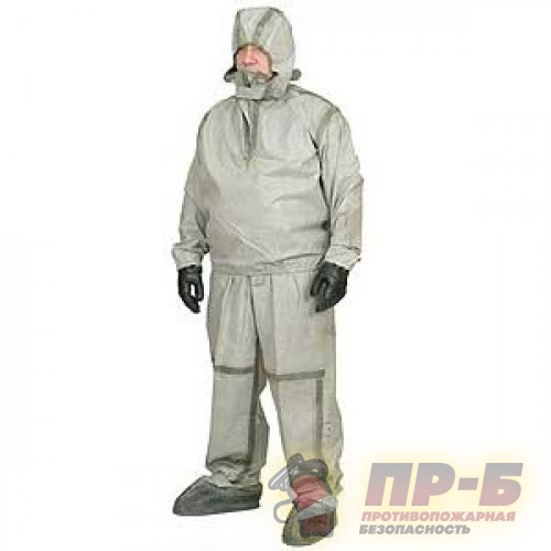Легкий защитный костюм Л-1 - Л-1