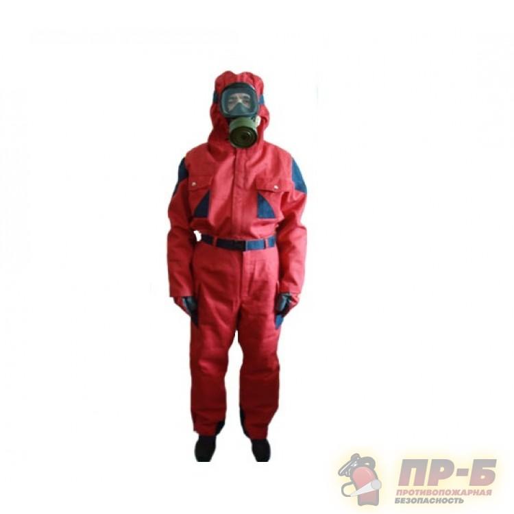 Защитная одежда купить